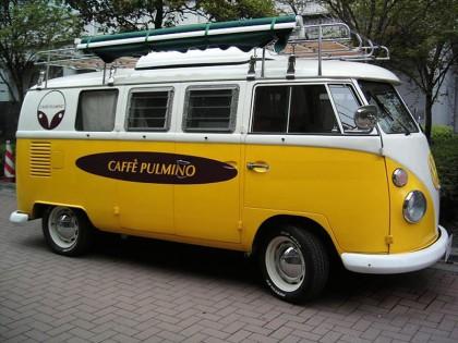 【写真】CAFFE PULMINO