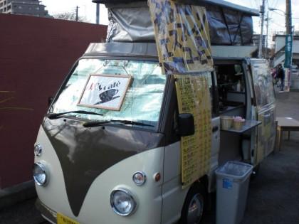 【写真】K's cafe